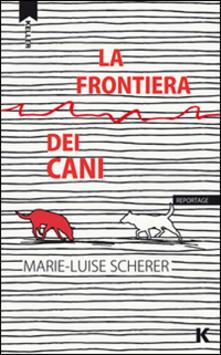 Antondemarirreguera.es La frontiera dei cani Image