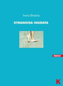 Nordestcaffeisola.it Straniera ingrata Image