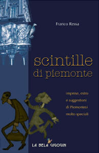 Scintille di Piemonte