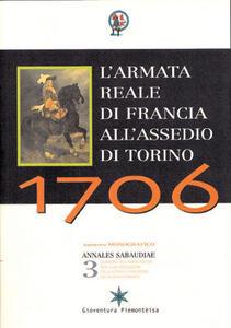 Annales Sabaudiae. Vol. 3