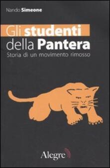 Gli studenti della Pantera. Storia di un movimento rimosso.pdf