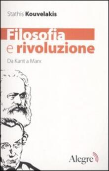Filosofia e rivoluzione. Da Kant a Marx.pdf