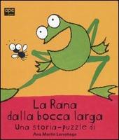 La rana dalla bocca larga