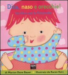 Antondemarirreguera.es Dita, naso e orecchie! Image
