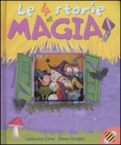 Le quattro storie di magia