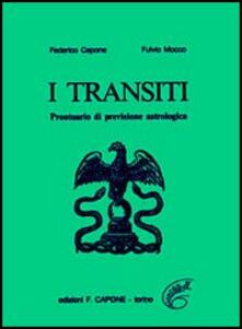 Premioquesti.it I transiti. Prontuario di previsioni astrologiche Image