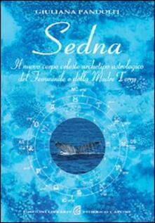 Vitalitart.it Sedna. Il nuovo corpo celeste, archetipo astrologico del femminile e della madre terra Image
