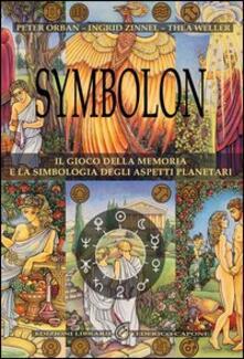 Symbolon. Il gioco della memoria nella simbologia degli aspetti planetri. Con gadget