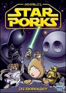 Star porks. The monology
