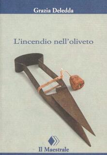 Librisulladiversita.it L' incendio nell'oliveto Image
