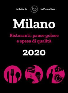 Mercatinidinataletorino.it Milano de La Pecora Nera 2020. Ristoranti, pause golose e spesa di qualità Image