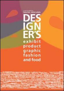 Winniearcher.com Designer's exhibit, product, visual & graphic, fashion, food. Ediz. italiana e inglese. Vol. 38 Image