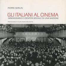 Ilmeglio-delweb.it Gli italiani al cinema. Pubblico e società nel cinema italiano Image