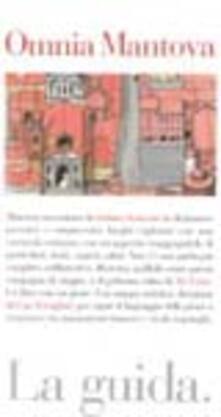 Antondemarirreguera.es Omnia Mantova. La guida Image