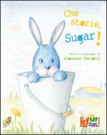 Mercatinidinataletorino.it Che storie, Sugar Image