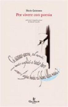 Cefalufilmfestival.it Per vivere con poesia. Testo portoghese a fronte Image