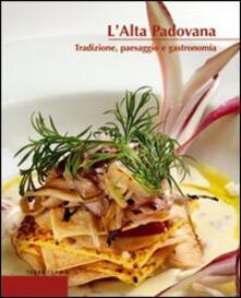 Antondemarirreguera.es L' alta padovana. Tradizione, paesaggio e gastronomia Image