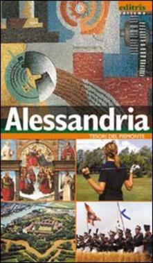Guida ritratto città di Alessandria