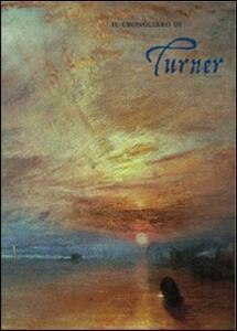 Il cronolibro di Turner