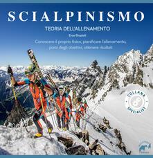 Promoartpalermo.it Scialpinismo. Teoria dell'allenamento Image
