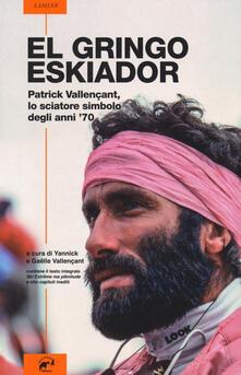 Radiospeed.it El gringo eskiador. Patrick Vallençant, lo sciatore simbolo degli anni '70 Image