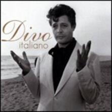 Divo Italiana - CD Audio