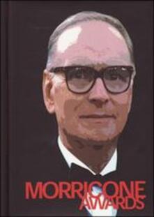 Morricone Awards (Colonna Sonora) - CD Audio di Ennio Morricone