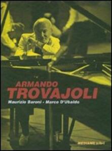 Armando Trovajoli (Colonna Sonora) (+ Book) - CD Audio di Armando Trovajoli