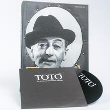 Totò. Un principe nel cinema italiano (+ Book) - CD Audio di Totò
