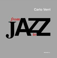 Jazz from A to Z - Libro + CD Audio