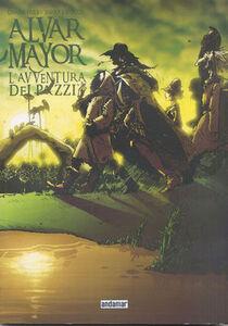 L' avventura dei pazzi. Alvar Mayor. Vol. 6