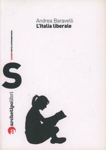 L' Italia liberale