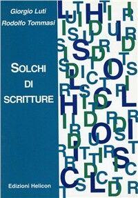 Solchi di scritture