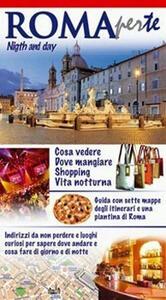 Roma per te. Ediz. inglese