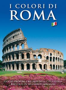 I colori di Roma