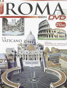 Roma. Con DVD