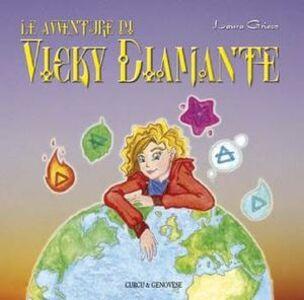 Le avventure di Vicky Diamante