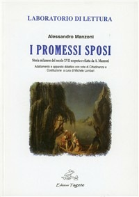 I I promessi sposi - Manzoni Alessandro - wuz.it