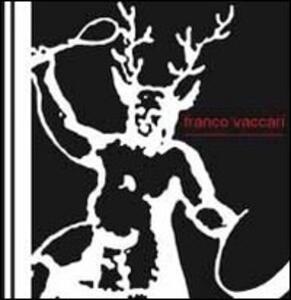 Franco Vaccari. Le tracce accoltate. Storie di codici a barre e sciamani