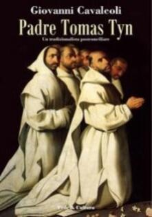 Daddyswing.es Padre Tomas Tyn. Un tradizionalista postconciliare Image