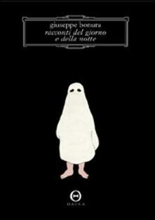 Racconti del giorno e della notte - Giuseppe Bonura - copertina