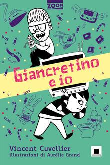 Camfeed.it Giancretino e io Image