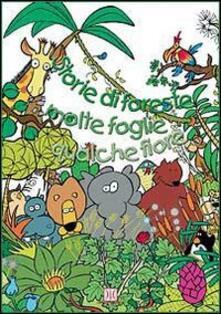 Lpgcsostenible.es Storie di foreste molte foglie qualche fiore Image