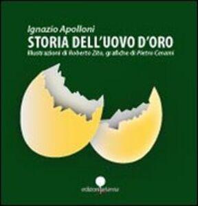 Storia dell'uovo d'oro