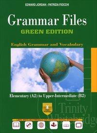 GRAMMAR FILES GREEN EDITION ED. MISTA