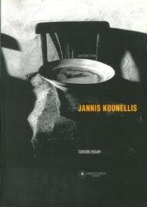 Jannis Kunellis