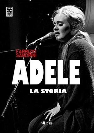 Adele. La storia