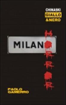 Winniearcher.com Milano horror Image