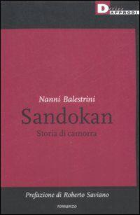 Sandokan. Storia di camorra