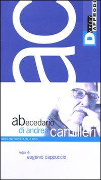 Abecedario di Andrea Camilleri. 2 DVD. Con libro